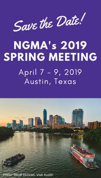 NGMA Spring Meeting