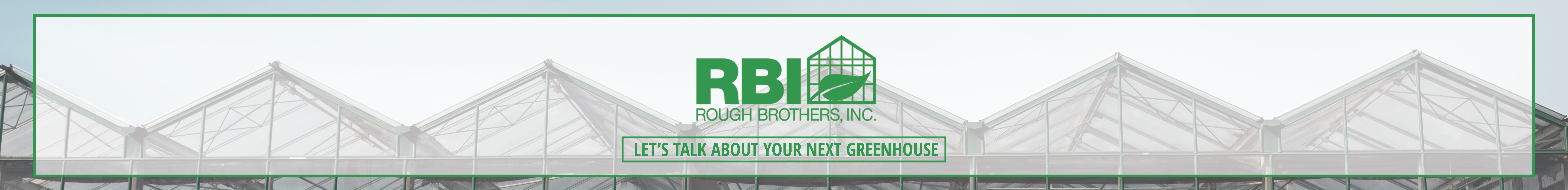 Rough Brothers Banner